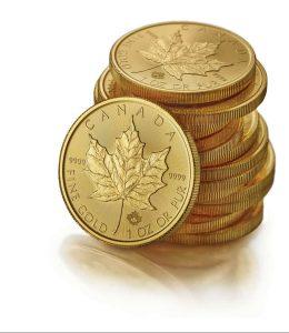 Coin And Bullion Dealer Royal Canadian Mint Dna