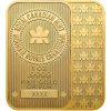 1 oz Gold Bar - 2021- RCM - With Cert
